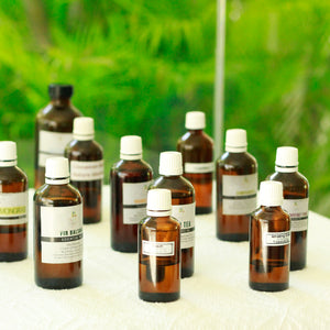 Castile LIQUID Soap Workshop - The Grove at Rockwell | March 21 | SAT | 10:30am-3:30pm