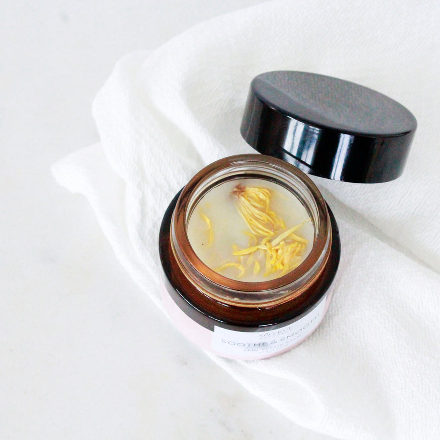 Soothe and Smooth Balm