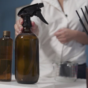 Workshop On-Demand BUNDLE: Liquid Castile Soap & Natural Home Scents