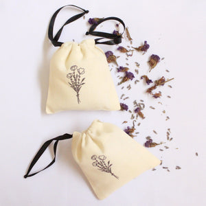 Scented Sachet Kit (Makes 10)