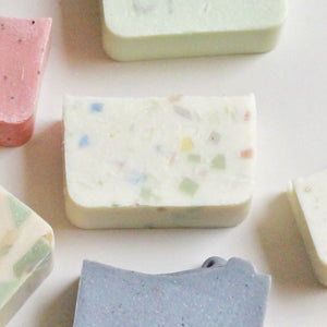 Castile Soap - Peppermint Candy
