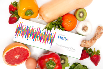 Helix Health & Diet Test