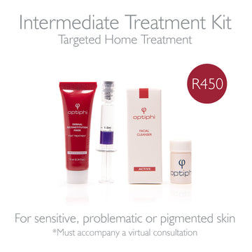 Professional Treatment Kit - Intermediate