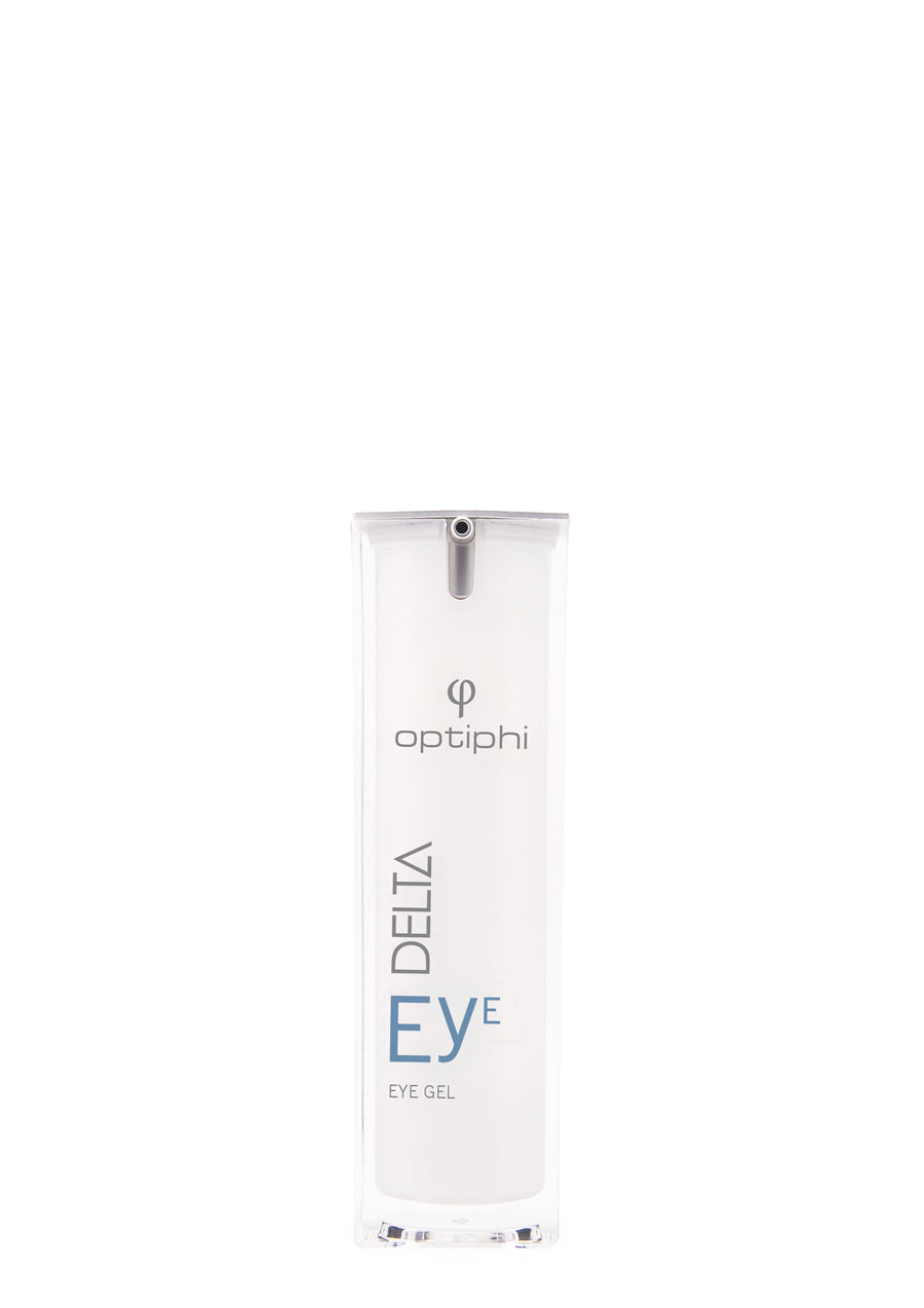 A powerful gel that nourishes and rejuvenates the eye-area. This gel targets hydration levels, collagen formation and organization, dark circles and fluid retention, as well as epidermal regeneration and thickness. An ideal product to use after dermal fillers and therapies targeting aging around the eye.