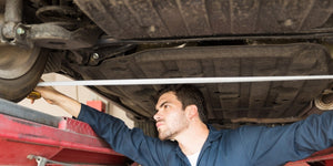 The Top Considerations When Purchasing a Frame Rack for Your Auto Body Shop