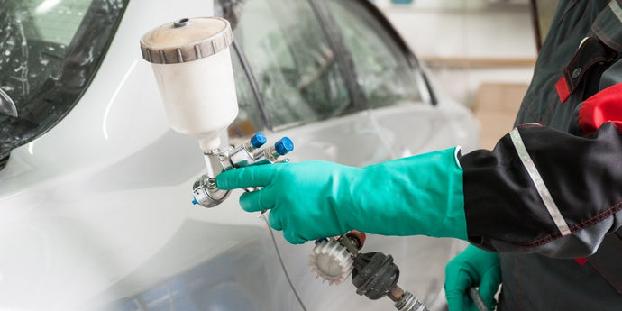 Make the Most of Your Automotive Spray Booth With Our Top 6 Maintenance Tips