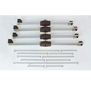 Deluxe Centerline Gauge Set