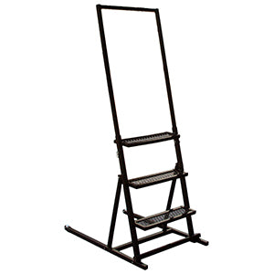 Adjustable Paint / Work Ladder