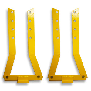 Wheel Stands (Set of 2)