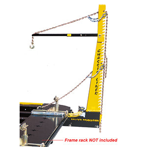 Slotted Tower Extension Kit