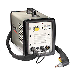 CHIEF, Multi-Cutter MC 40 Precision Plasma Cutter