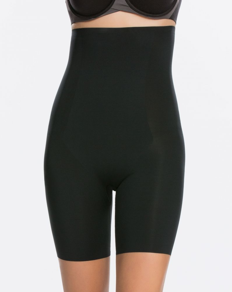 SPANX - Thinstincts High Waisted Mid-Thigh Short