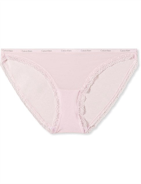 Calvin Klein - Bottoms Up Bikini Brief Limited  Release