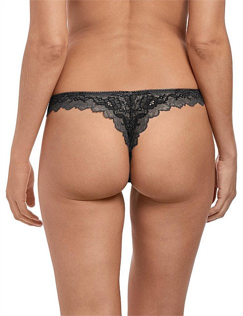 Wacoal - Lace Perfect Tanga