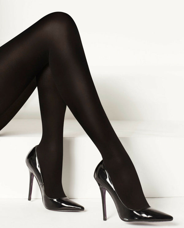 CASHMERE TOUCH - LUXE OPAQUE TIGHTS