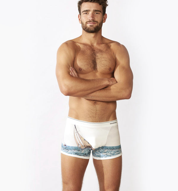 Stonemen - Boxer Brief Sailer