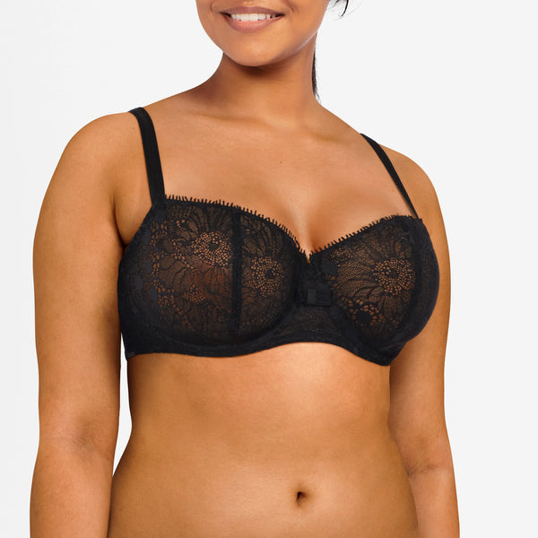 Chantelle - Day to Night Lace  Demi Bra