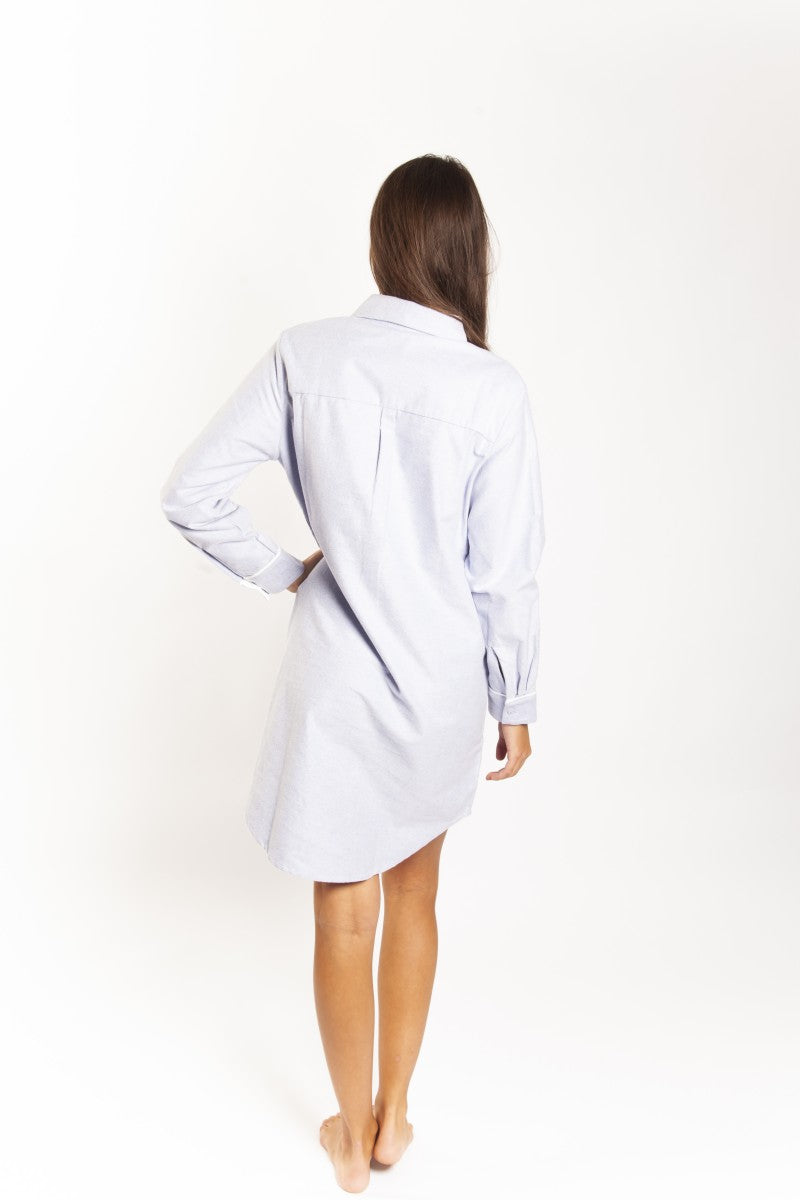 Love & Lustre Cosy Cotton Nightshirt