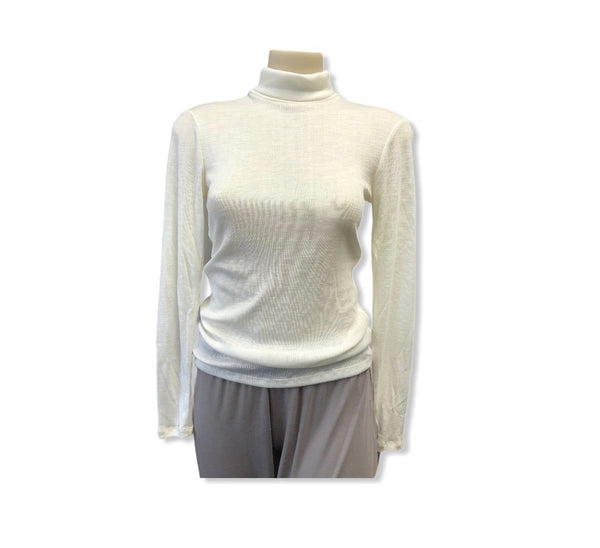 Zenza - Merino Wool Turtle neck Long Sleeve