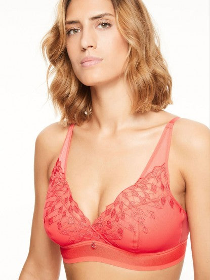 Chantelle - Wagram Wireless soft padded  bra