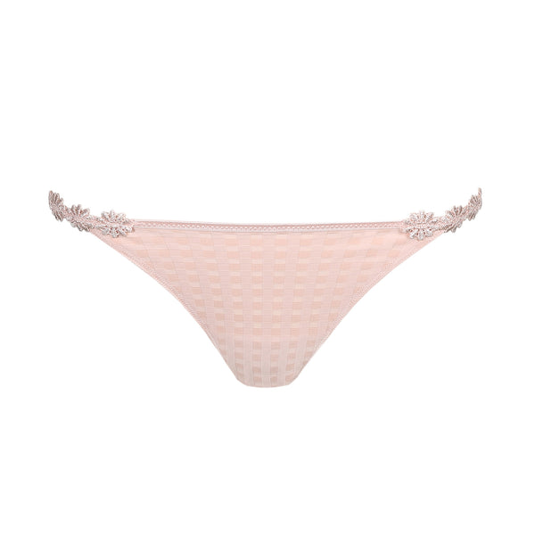 Marie Jo - Avero Pearly Pink  Low Waist Brief