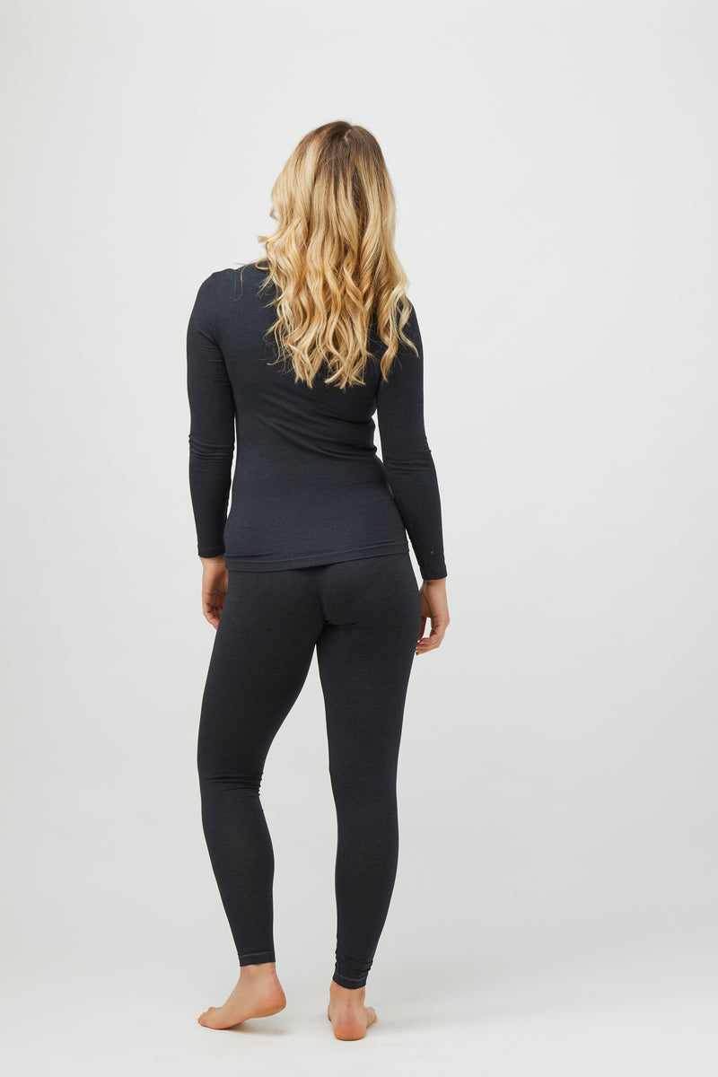 Tani - Full Length Leggings - FashionColours Marle