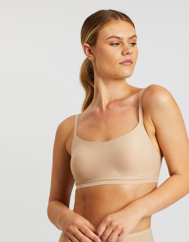 Chantelle - Soft Stretch Padded Bralette
