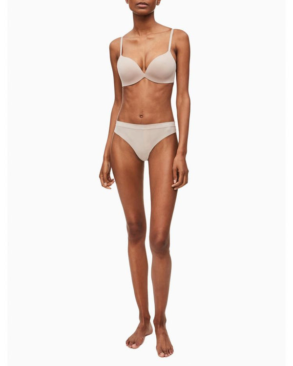 Calvin Klein - Wire Free - Push up plunge