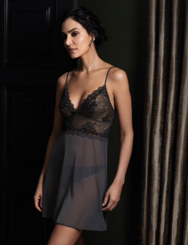Wacoal -  Lace Perfection Chemise