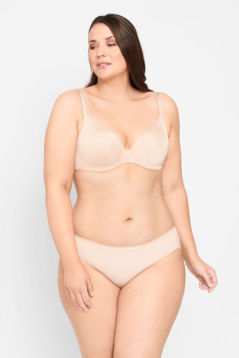 Berlei - Barely There T-shirt Bra