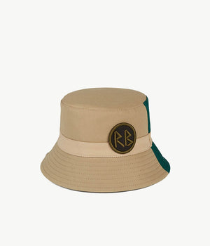 Two-colored Bucket Hat