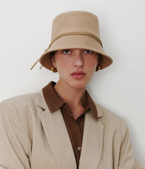 Lampshade bucket hat (4720775430192)