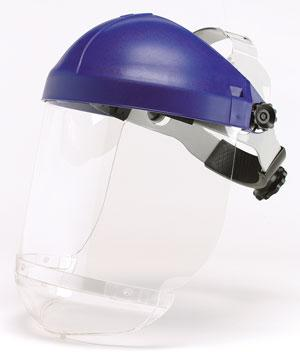 3M™ HCP-8 Headgear with Chin Protector