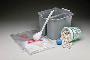 Respirator Cleaning Kits