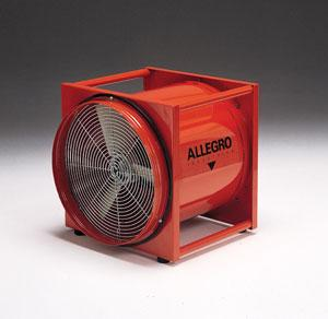 "16"" and 20"" Axial Blowers"