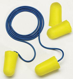 3M™ E-A-R™ TaperFit™ 2 Earplugs