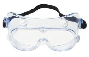 3M™ 334 Splash Goggles