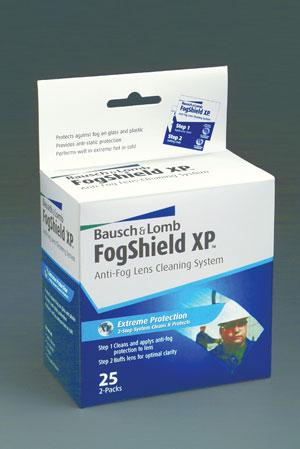 Sight Savers® FogShield XP® Pre-Moistened Lens Cleaning Tissues