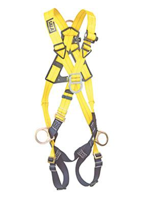 Delta™ Cross-Over Style Full-Body Harness