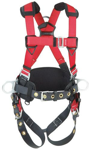 PRO™ Construction Style Harnesses