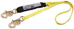 Force2™ Shock-Absorbing Lanyard