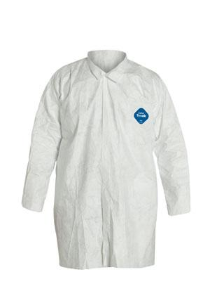 DuPont™ Tyvek® Frocks and Lab Coats