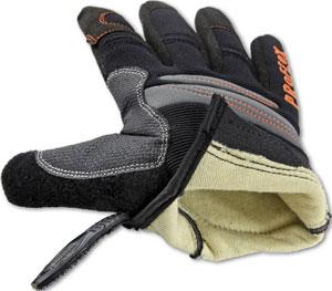 ProFlex® 710CR Full-Fingered Cut-Resistant Trades Gloves