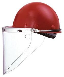 Faceshield Hard Hat Brackets
