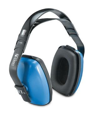 Viking® Noise-Blocking Earmuffs