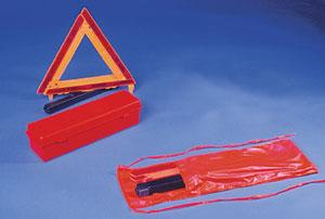 JACKSON SAFETY* Safety Triangle Kit