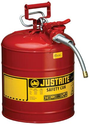 Type II AccuFlow™ Safety Cans