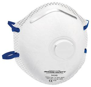 JACKSON SAFETY* R10 Particulate Respirator