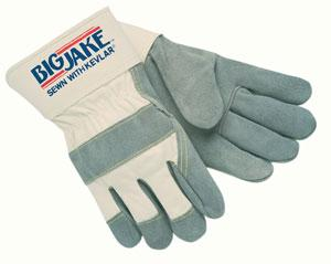 Big Jake® Leather Palm Gloves