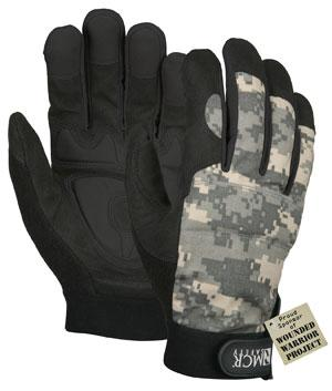 Wounded Warrior® Multi-Task Gloves